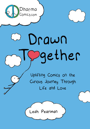 Drawn Together by Leah Pearlman