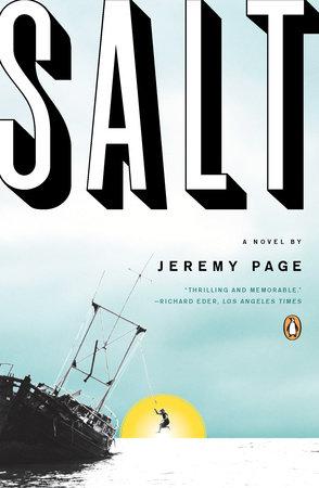Salt by Jeremy Page