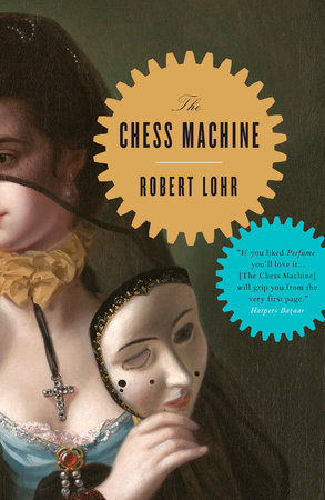 The Chess Machine by Robert Lohr