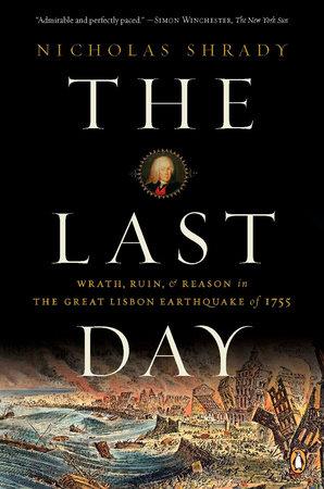 The Last Day by Nicholas Shrady
