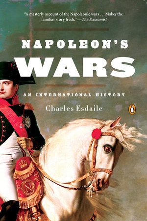 Napoleon's Wars by Charles Esdaile
