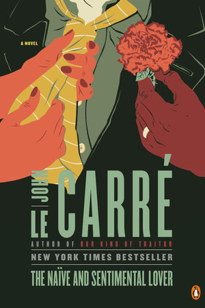 The Naïve and Sentimental Lover by John le Carré