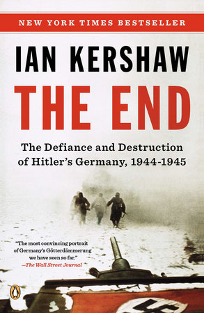 The End by Ian Kershaw