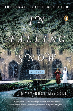 In Falling Snow by Mary-Rose MacColl