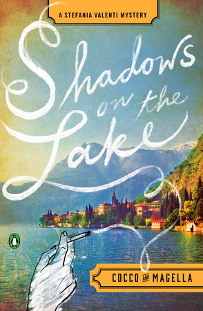 Shadows on the Lake by Giovanni Cocco and Amneris Magella
