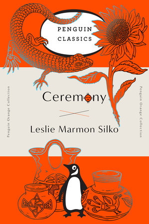 Ceremony by Leslie Marmon Silko