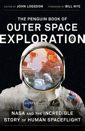 The Penguin Book of Outer Space Exploration by