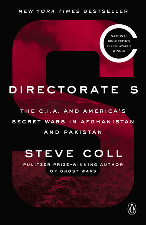 Directorate S by Steve Coll