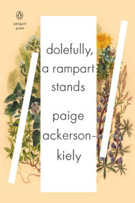 Dolefully, A Rampart Stands