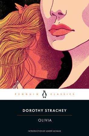Olivia by Dorothy Strachey