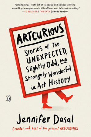 ArtCurious by Jennifer Dasal