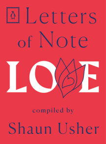 Letters of Note: Love