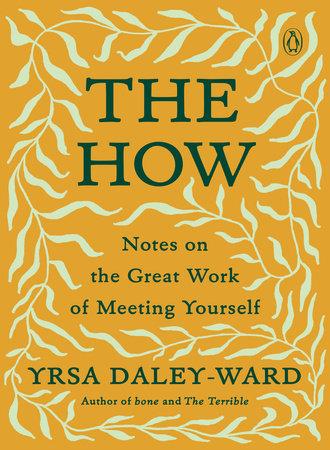 The How by Yrsa Daley-Ward