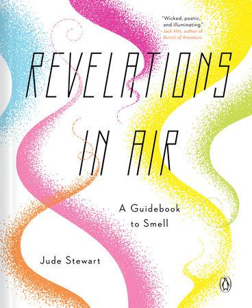 Revelations in Air by Jude Stewart