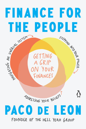 Finance for the People by Paco de Leon