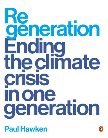Regeneration by Paul Hawken