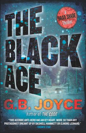 The Black Ace by G B Joyce