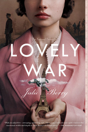 Rekomendasi buku Februari 2020 - Lovely War