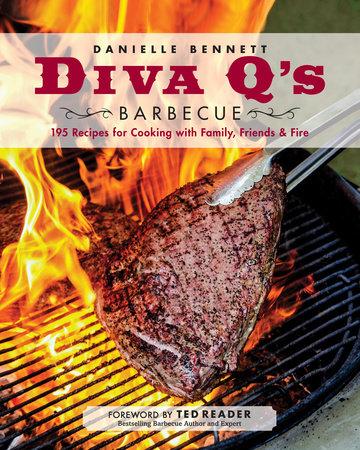 Diva Q's Barbecue by Danielle Bennett
