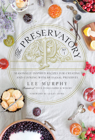 The Preservatory by Lee Murphy