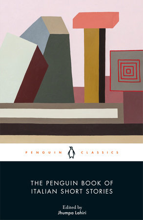 The Penguin Book of Italian Short Stories by