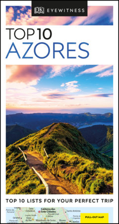 Top 10 Azores by DK Travel