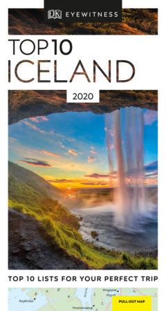 DK Eyewitness Top 10 Iceland