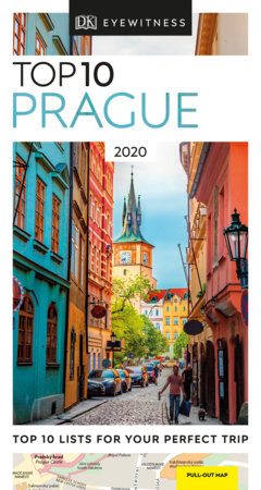 Top 10 Prague by DK Eyewitness