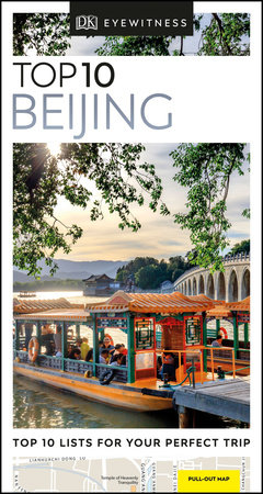 Top 10 Beijing by DK Eyewitness