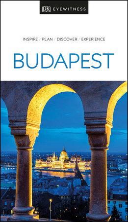 DK Eyewitness Budapest