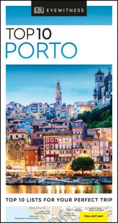DK Eyewitness Top 10 Porto