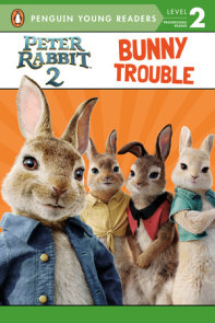 Peter Rabbit 2, Bunny Trouble