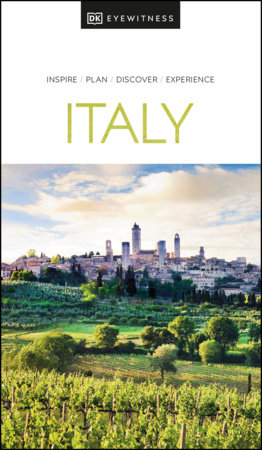 DK Eyewitness Italy by DK Eyewitness