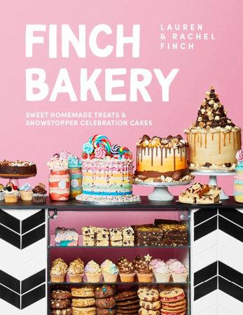 Finch Bakery by Lauren Finch and Rachel Finch