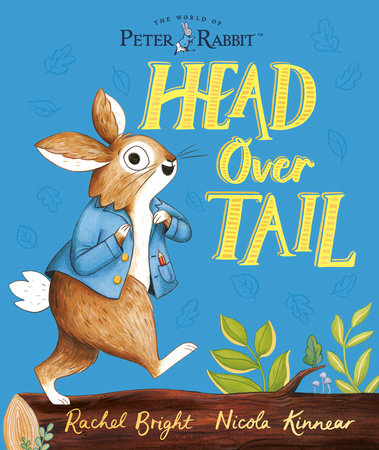 Head Over Tail by Rachel Bright