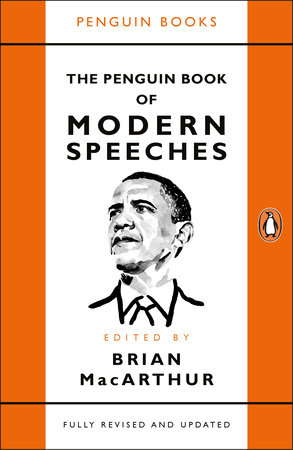The Penguin Book of Modern Speeches by