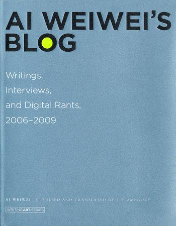 Ai Weiwei's Blog by Ai Weiwei