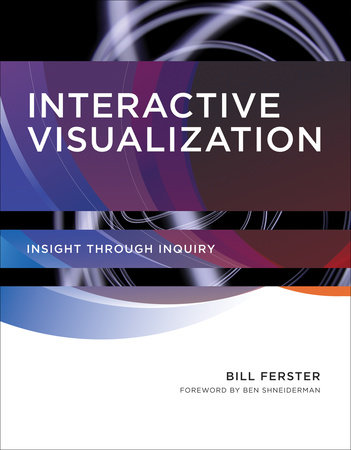 Interactive Visualization by Bill Ferster