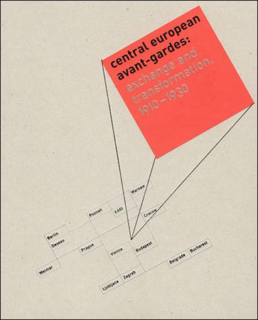 Central European Avant-Gardes by