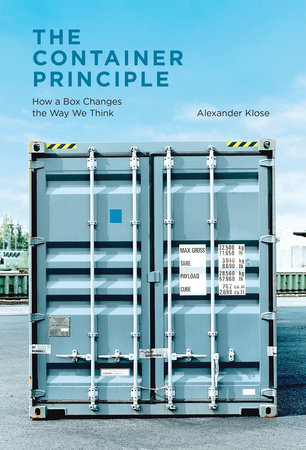 The Container Principle by Alexander Klose
