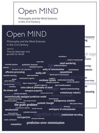 Open MIND, 2-vol. set by