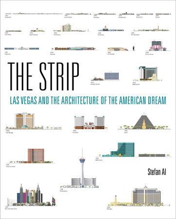 The Strip by Stefan Al