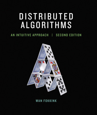 Distributed Algorithms, second edition by Wan Fokkink