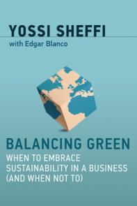 Balancing Green