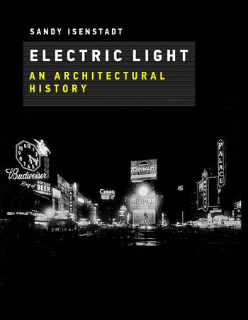 Electric Light by Sandy Isenstadt