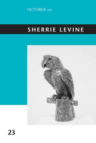Sherrie Levine