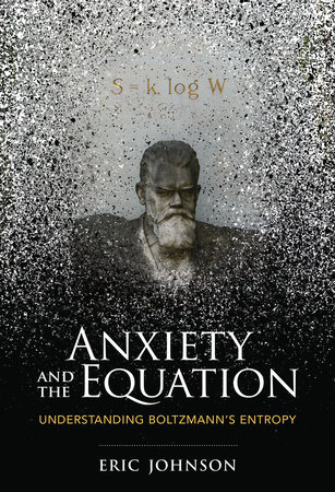 Anxiety and the Equation by Eric Johnson