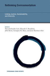 Rethinking Environmentalism