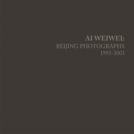 Ai Weiwei by Ai Weiwei, John Tancock and Stephanie H. Tung