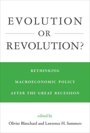 Evolution or Revolution? by